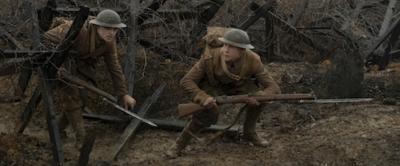 映画『1917 命をかけた伝令』_サブ1