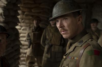 映画『1917 命をかけた伝令』サブ3