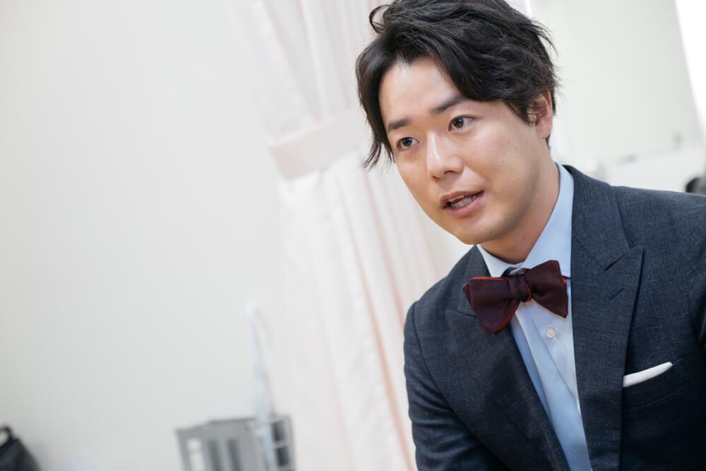 ぺこぱ独占インタビュー【前編】「ノリツッコまないボケ」はこうして生まれた
