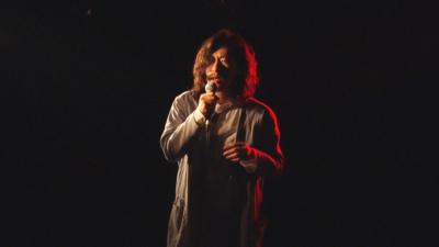 怪談師・Apsu Shusei