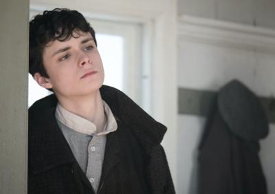 父親を亡くしたギルバート。Netflixオリジナルシリーズ『アンという名の少女』シーズン1~3独占配信中