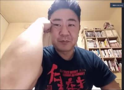 漫才コンビ・錦鯉のツッコミ担当、42歳