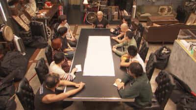 『HITOSHI MATSUMOTO Presents ドキュメンタル』