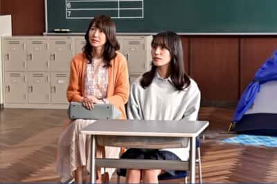 母親も乗り込んでくる「受験生の家庭の10カ条」が示されるようだ(4話より)/日曜劇場『ドラゴン桜』(C)TBS