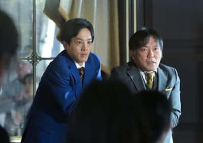 写真提供/NHK