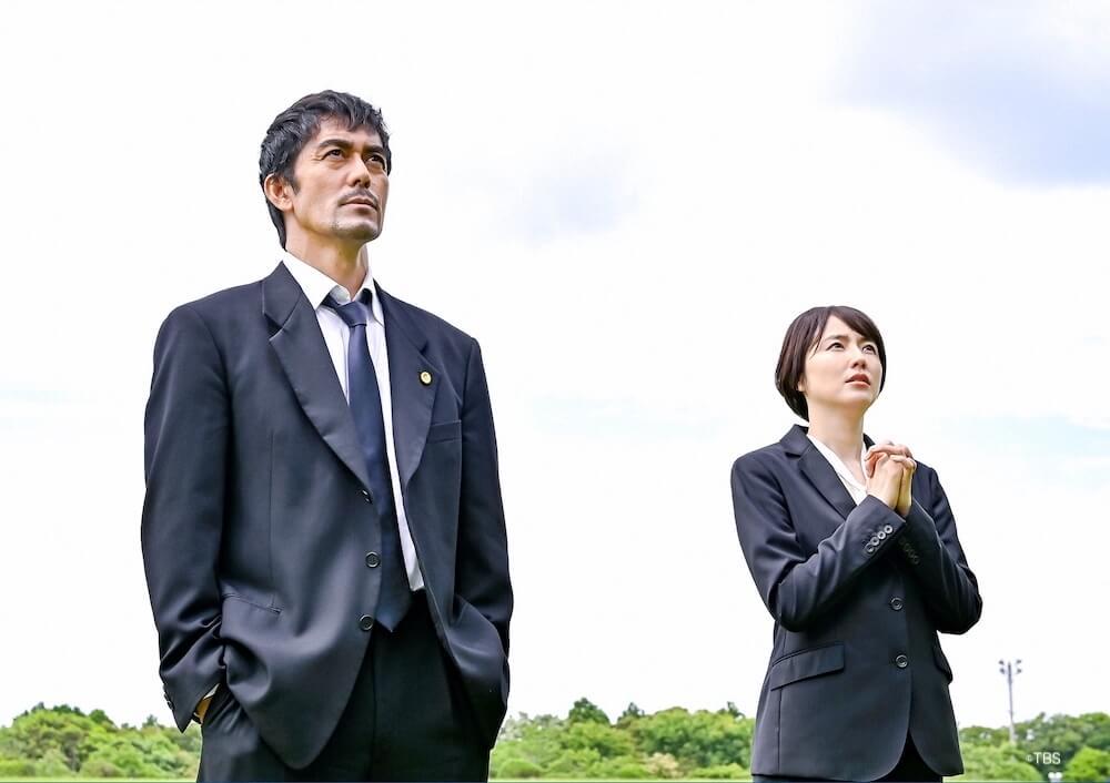 日曜劇場『ドラゴン桜』9話より(C)TBS